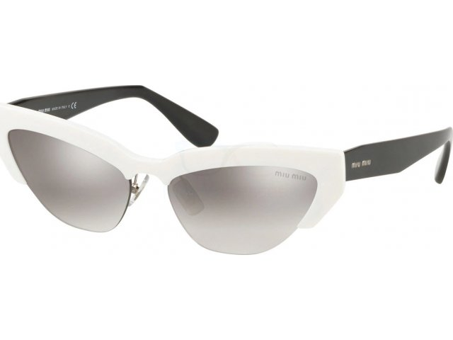Miu miu Special Project MU 04US 4A05O0 White