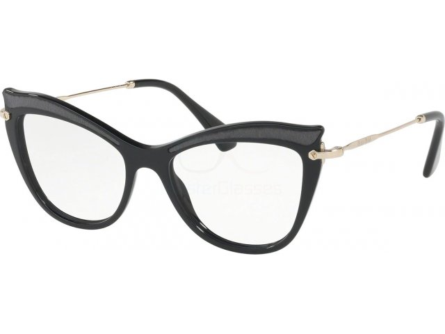 Оправа Miu miu Core Collection MU 06PV VIE1O1 Black