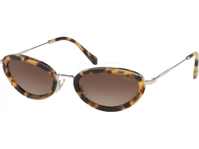 Miu Miu Core Collection MU58US 7S06S1