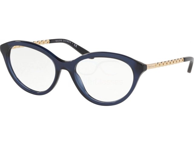 Оправа Ralph lauren RL6184 5742 Night Blue Opalin