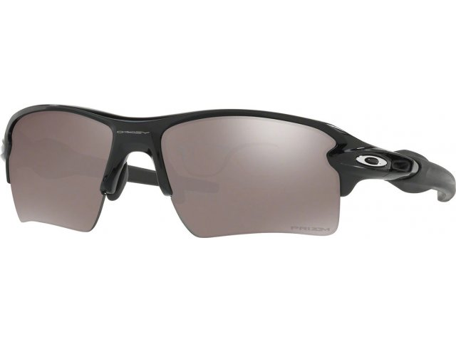 Oakley Flak 2.0 Xl OO9188 918872 Polished Black