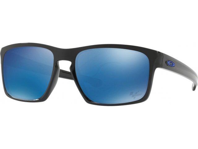 Oakley Sliver OO9262 926228 Polished Black