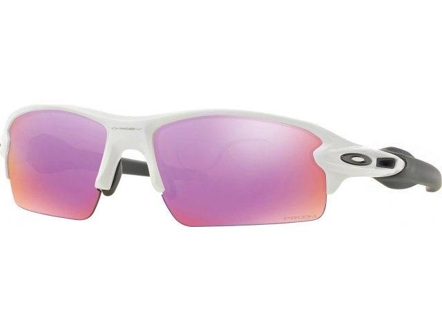 Oakley Flak 2.0 OO9295 929506 Polished White