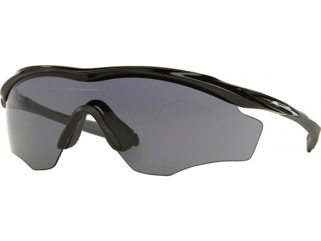 Oakley M2 Frame Xl OO9343 934301 Polished Black