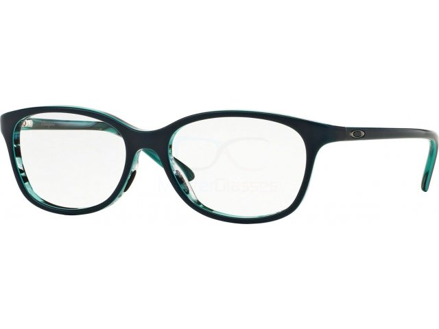Оправа Oakley Standpoint OX1131 113106 Banded Green