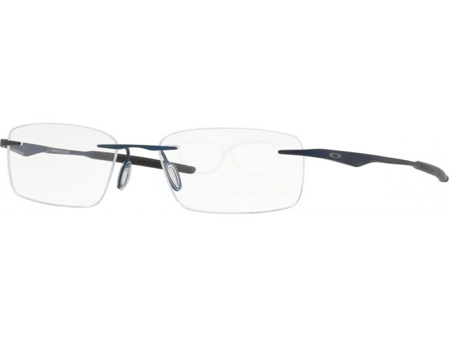 Оправа Oakley Wingfold Evr OX5118 511804 Satin Midnight
