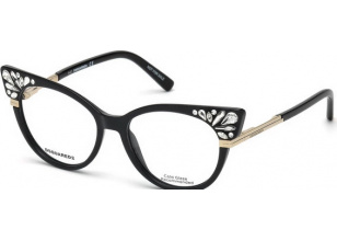 Dsquared2 DQ 5256 001 52