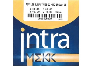 FSV 1,56 Sunactives G2 Photochromic HMC