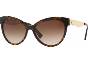 Versace VE4338 108/13 Dark Havana/black
